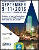 2016 Pediatric Urology Fall Congress, September 9-11, 2016