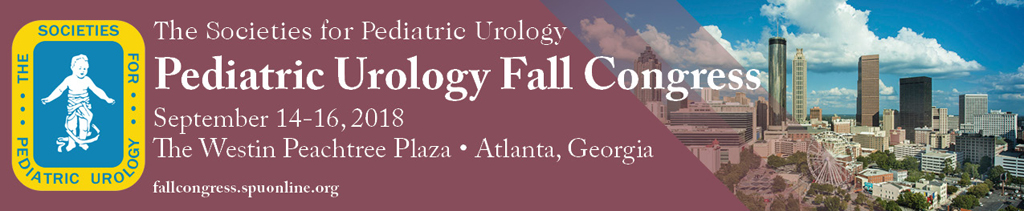 Society For Pediatric Urology